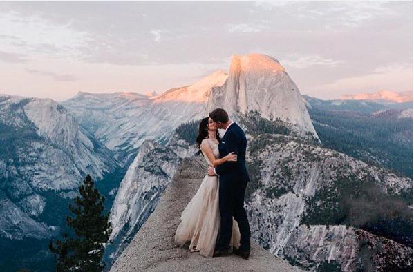 Top 5 Forest Wedding Destinations Mexicangoddesss