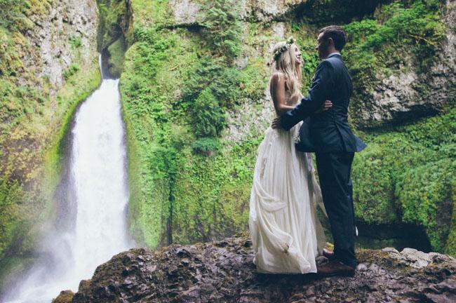Top 5 forest wedding destinations mexicangoddesss for Top 5 wedding destinations